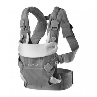 Nuna CUDL Baby Carrier 2020 in Slate