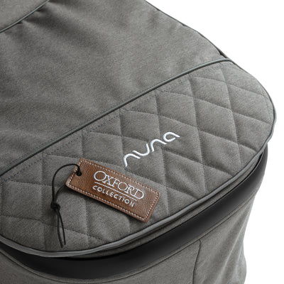 Nuna DEMI™ Grow Bassinet in Oxford