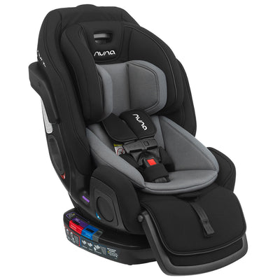 Nuna EXEC™ All-in-One Car Seat in Caviar