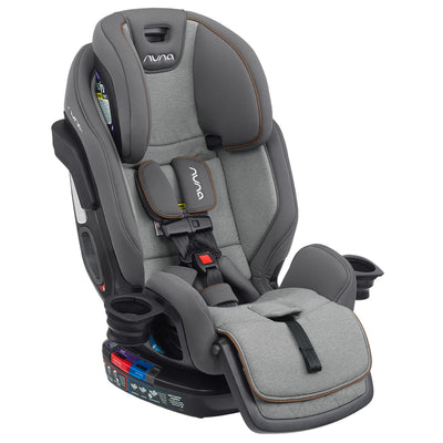 Nuna EXEC™ All-in-One Car Seat in Granite