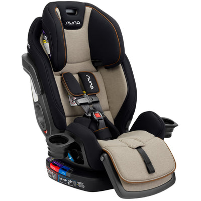 Nuna EXEC™ All-in-One Car Seat in Timber