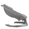 Nuna LEAF grow Baby Seat in Oxford side view