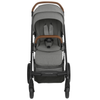 Nuna MIXX Stroller in Oxford front view