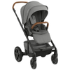 Nuna MIXX Stroller + Ring Adapter in Oxford