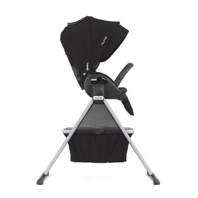 Nuna MIXX™ Series Stand with Stroller Seat