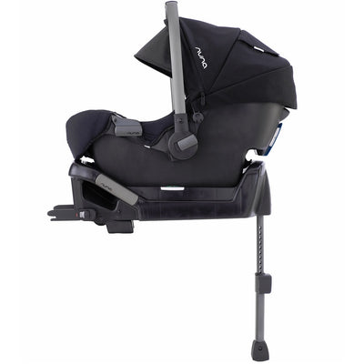Nuna PIPA Infant Car Seat Extra Base with Nuna PIPA