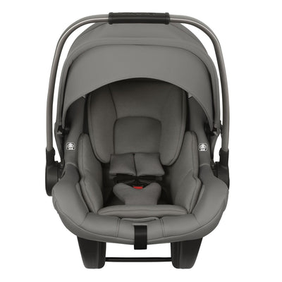 Nuna PIPA™ Lite LX Infant Car Seat + Base Set in Frost