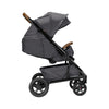 Nuna TAVO Next Stroller in Granite