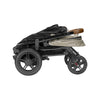 Nuna TAVO Next Stroller in Timber folded