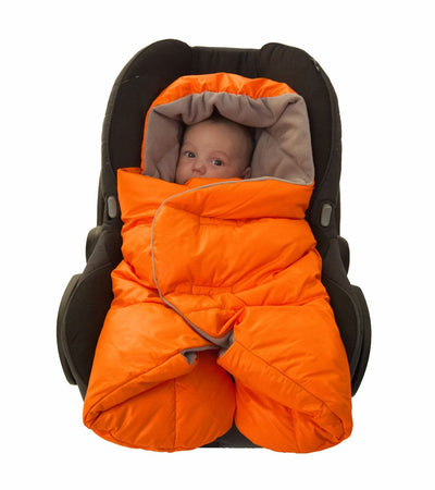 7 A.M. Enfant Nido Quilted Wrap
