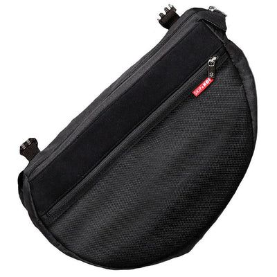 Skip Hop Grab & Go Stroller Saddle Bag in Black
