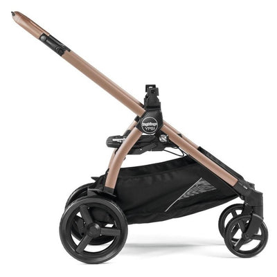 Peg Perego YPSI Stroller Frame in Mon Amour Rose Gold