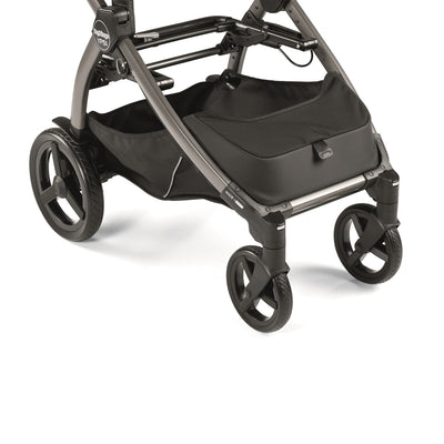 Peg Perego YPSI Travel System with storage basket extended