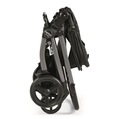 Peg Perego YPSI Travel System in Onyx folded