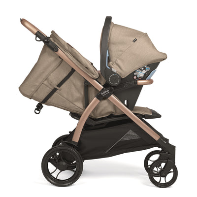 Peg Perego Booklet 50 Travel System in Mon Amour