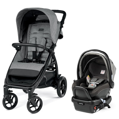 Peg Perego Booklet 50 Travel System in Atmosphere