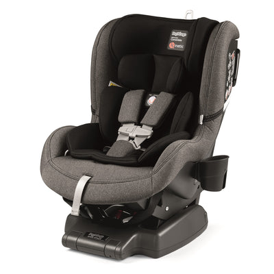 Peg Perego Viaggio Convertible Kinetic Car Seat in UniVibes