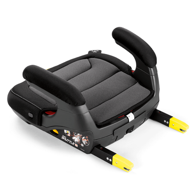 Peg Perego Viaggio Shuttle Booster Car Seat with LATCH connectors
