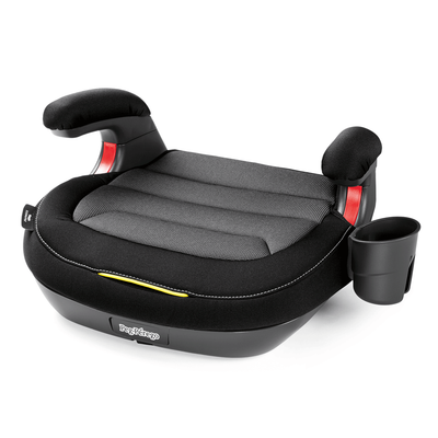 Peg Perego Viaggio Shuttle Booster Car Seat with cup holder
