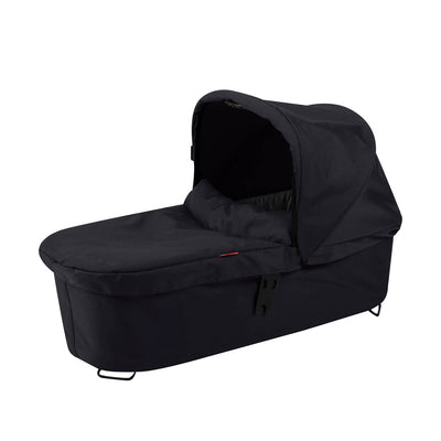Phil&teds Dash Snug Carrycot in Black