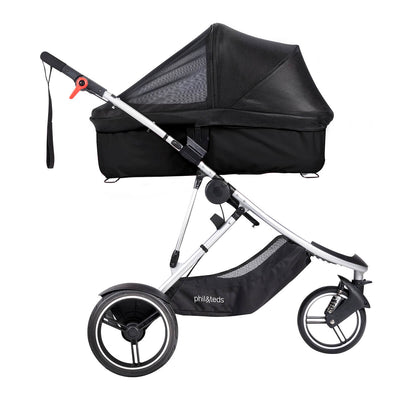 Phil&teds Dash Snug Carrycot Sun Cover