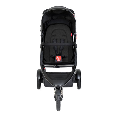 Phil&teds Dot 2019 Stroller in Black