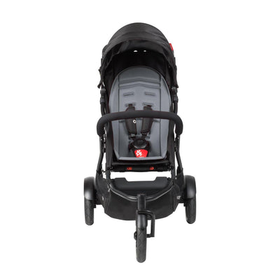 Phil&teds Dot Stroller in Graphite