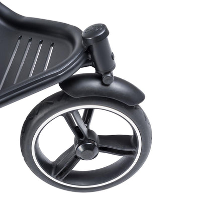 Phil&teds Dot Stroller front wheel