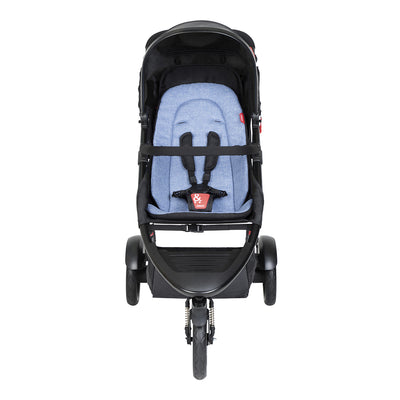 Phil&teds Dot 2019 Stroller in Sky