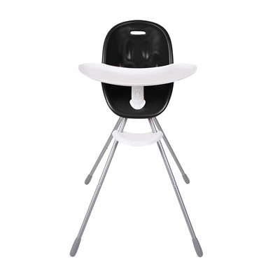 Phil&teds Poppy High Chair in Black