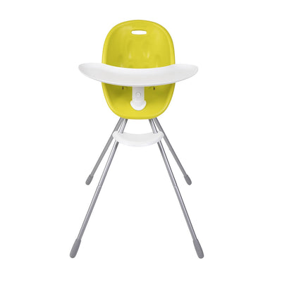 Philu0026teds Poppy High Chair In Lime