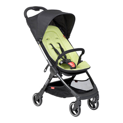 Phil&teds GO™ Lightweight Stroller in Apple