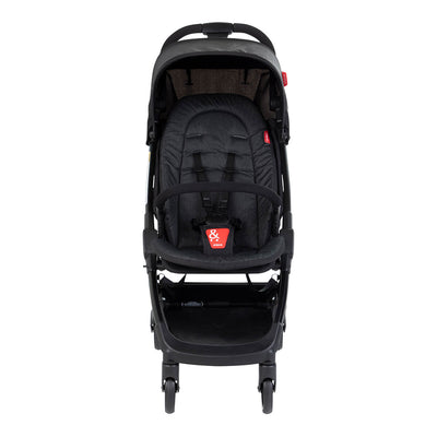 Phil&teds GO™ Lightweight Stroller in Black