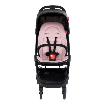 Phil&teds GO™ Lightweight Stroller in Blush