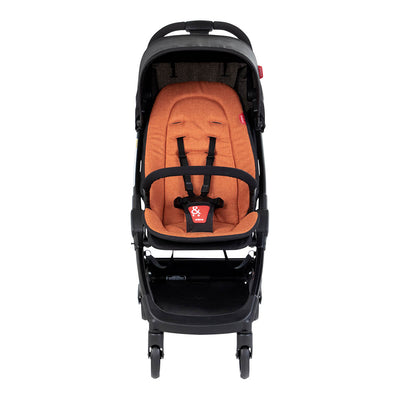 Phil&teds GO™ Lightweight Stroller in Rust