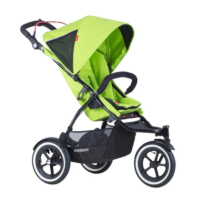 Phil&teds Sport Stroller in Apple
