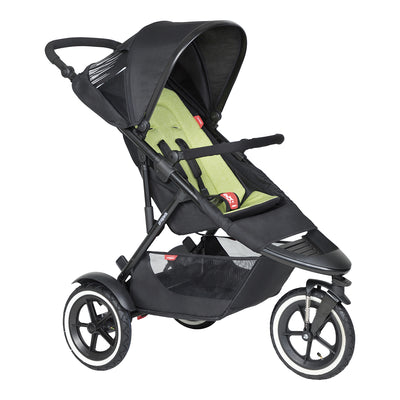 Phil&teds Sport 2019 Stroller in Apple