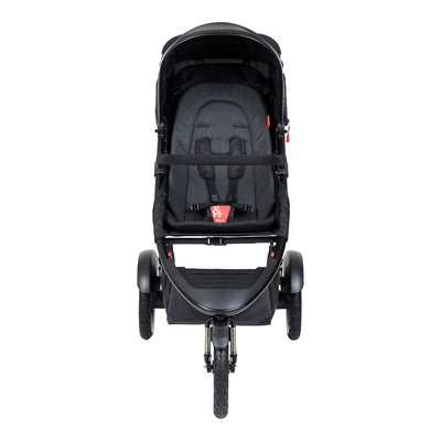 Phil&teds Sport 2019 Stroller in Black