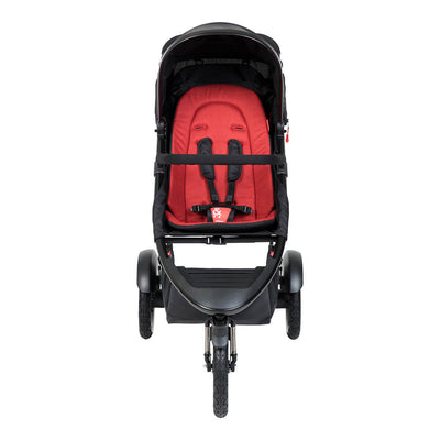 Phil&teds Sport 2019 Stroller in Chilli