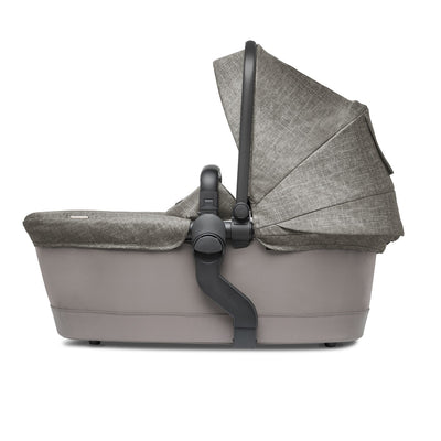 Silver Cross Coast Bassinet in Tundra