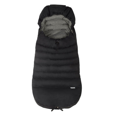 Silver Cross Coast Premium Footmuff in Flint