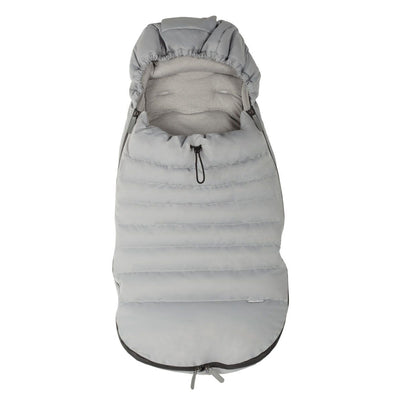 Silver Cross Coast Premium Footmuff in Limestone
