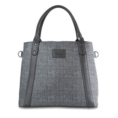 Silver Cross Coast Changing Bag in Limestone