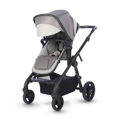 Silver Cross Coast Stroller in Limestone