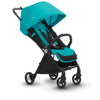 Silver Cross Jet Ultra Compact Stroller in Bluebird