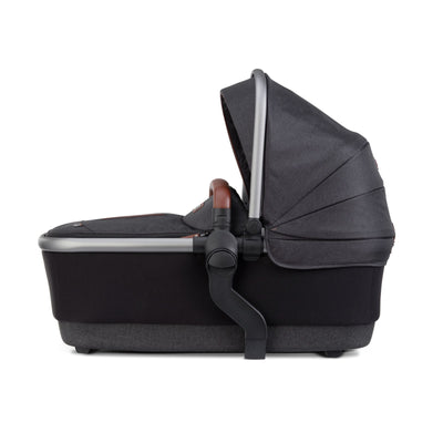 Silver Cross Wave 2021 Stroller Bassinet in Charcoal