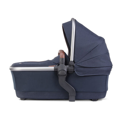Silver Cross Wave 2021 Stroller Bassinet in Indigo