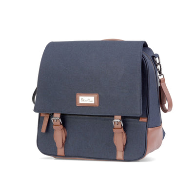 Silver Cross Wave 2021 Changing Bag in Indigo