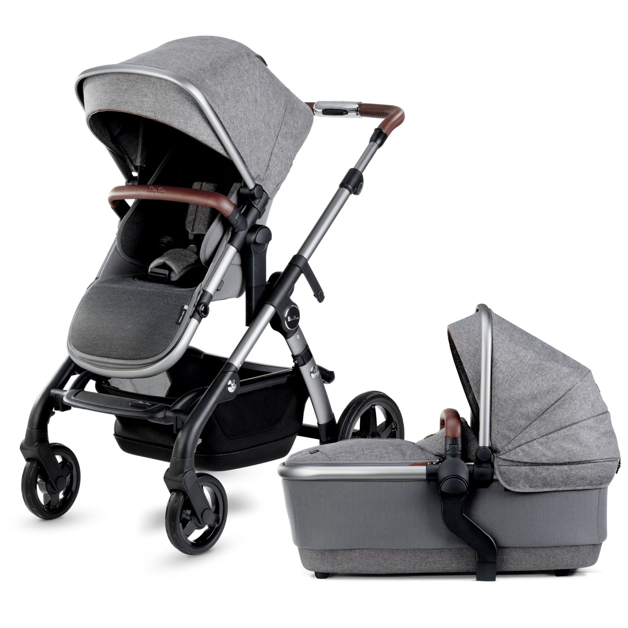 Footmuff To Fit Silver Cross Range Pushchair Buggy Silvercross New