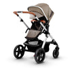 Silver Cross Wave Stroller in Linen
